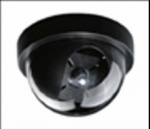 Color Plastic Dome Camera        (Indoor and Outdoor)