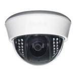 Color IR Dome Camera (Indoor and Outdoor)
