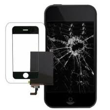 iphone 4 lcd + touch